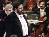 Luciano Pavarotti. I Lombardi &amp Luisa Miller. London 1982.