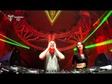 Markus Schulz &amp Nifra - The Creation Transmission 2015 Theme
