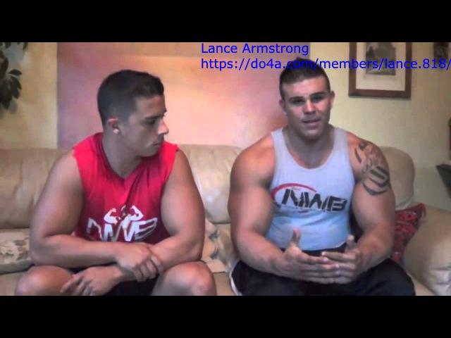 Бостин Лойд о пептидах и лучшем курсе стероидов для набора мышечной массы