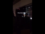 March 10: Fan taken video of Justin out in Vancouver