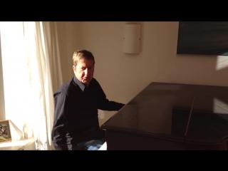 Carsten Heusmann - Gregorian Official
