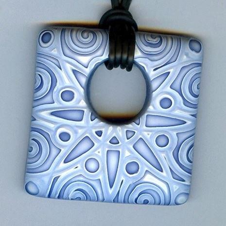 Сувенир из полимерной глины своими руками