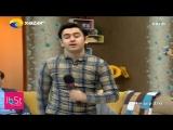 Uzeyir Mehdizade - Cunki Ayrilib Gelmisdin - Her Sey Daxil 06.02.2015