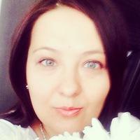Катюшка Баркалова