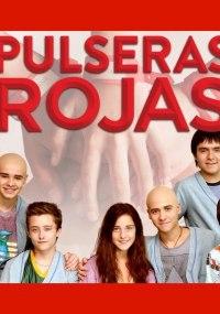 Pulseras Rojas