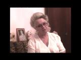 Первая любовь Кости Беляева Валентина Руденко об А.Волокитине (август 2009 года, г. Одесса)