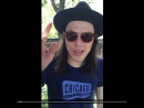 Hey I'm James Bay You listen to me on iHeart Radio