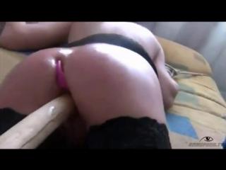 Мари жестко наказана
