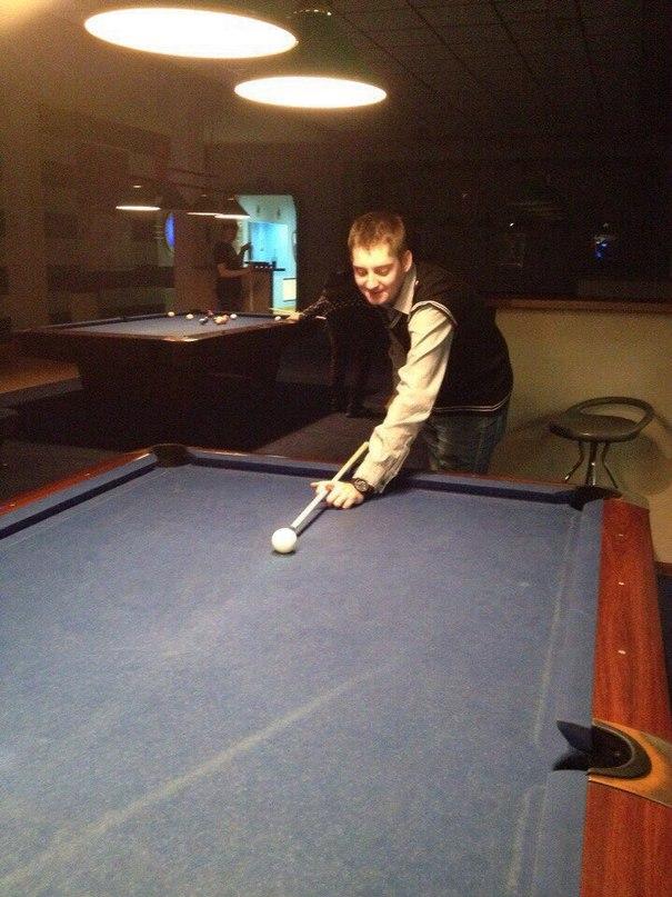 Anton, 28, Solnechnogorsk