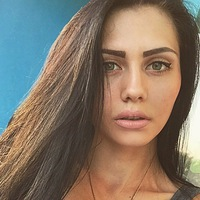 Анкета Светлана Сагадиева
