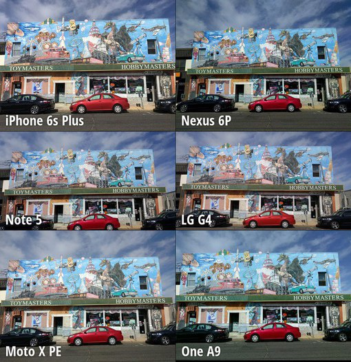iphone 6s китайский аналог