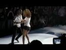 Танец сальса - бачата