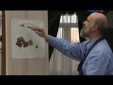 Уроки рисования с Сергеем Андриякой
