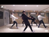|Dance Practice| KNK - KNOCK