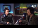 WATCH- Seth MacFarlane And Mark Wahlberg Play Accentuate With Some SKETCHYAccents - News - Capital FM_2