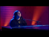 Boy George Antony and the Johnsons - You Are My Sister (Live on Jonathan Ross)