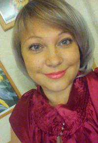 Снежанна Чеснокова