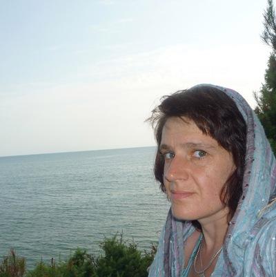 Светлана Тырышкина