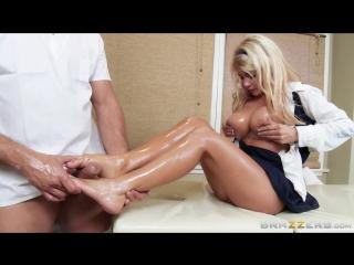 Порно с красоткой