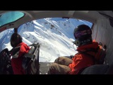 In the Heli with Sage Cattabriga-Alosa - Sony Mind's Eye Season 3 Episode 5