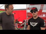 Troy Brosnan Specialized Demo Rockshox Set-up | Dirt TV