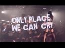 絶叫する60度 with 6% is MINE「ONLY PLACE WE CAN CRY」MV(Debut Single「ONLY PLACE WE CAN CRY e.p.」収録)【公式】