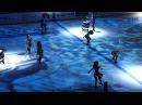 Группа поддержки ХК Адмирал - Танец на удачу (при уч. коллектива корейских барабанщиков ДВФУ)