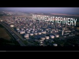 The refinery Schwechat: High-tech on its highest level