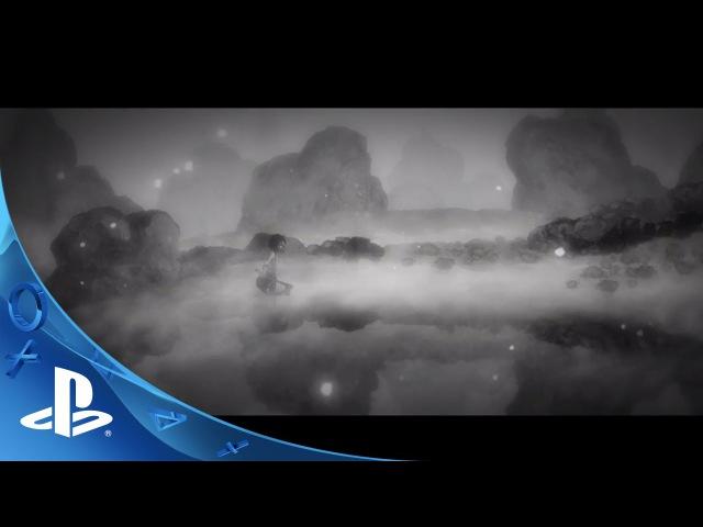 Salt and Sanctuary: Landfall Trailer