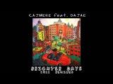 Cajmere feat. Dajae - Brighter Days(DJ Sneak 2011 remix)