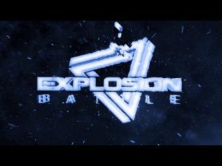 Bboy Apache | Breaking Judging Showcase | Explosion Battle 2016 City vs City
