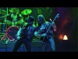 Артур Беркут &amp Nebula  - песни группы Автограф (2012г. Полная версия!)