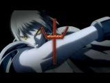 Клип из аниме Клеймор AMV