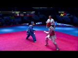 Final Male MEXICO vs RUSSIA 2014 WTF WORLD CUP TAEKWONDO TEAM CHAMPIONSHIPS