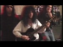 KISS - Play The Beatles etc. / Eric Carr on guitar HOT IN THE SHADE rehearsals