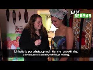 Easy German 67 - Weihnachten