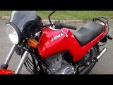 Jawa 350640 Basic