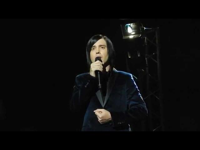 Gela Guralia Herio bichebo Новокузнецк 02 10 2014