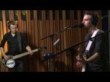 "The Boxer Rebellion performing ""Big Ideas"" Live on KCRW"