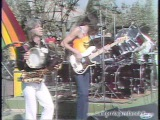 Rare Earth Big Brother 1974 California Jam
