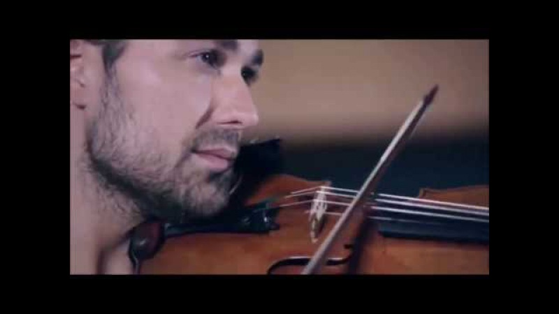David Garrett plays Listen - unofficial video (Şevval Yıldız)