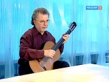 Barrueco Manuel - Новости культуры, 05.06.2013
