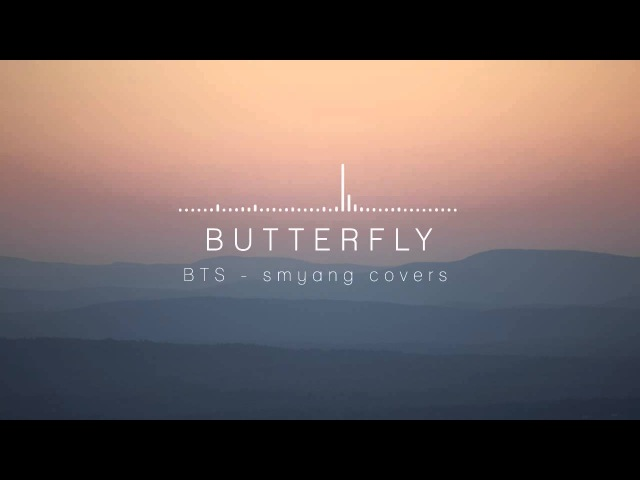 [FULL] BTS (방탄소년단) - Butterfly - Piano Cover