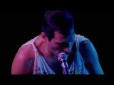 Queen- Bohemian Rhapsody (Live In Budapest, 1986)