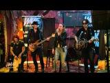 Halestorm performs Amen (Acoustic)