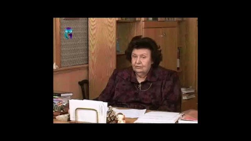 Наталья Бехтерева, нейрофизиолог, академик АМН СССР, академик АН СССР