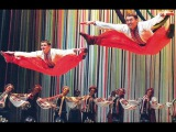 Укранський гопак як бойове мистецтво  Hopak  Украинский танец гопак техника ударов ногами