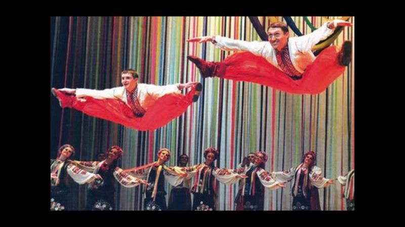 Український гопак як бойове мистецтво / Hopak / Украинский танец гопак: техника уда ...