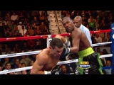 Serigio Martinez vs. Paul Williams II HBO Boxing - Highlights (HBO Boxing)