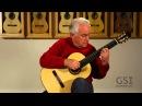 George Sakellariou - The Shadow of Your Smile (2016 Jochen Rothel)